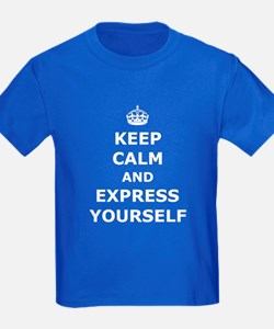 Express Yourself T