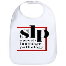 SLP - Speech Language Patholo Bib