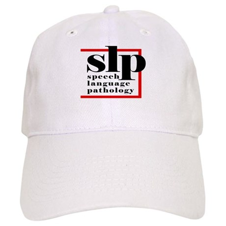 SLP - Speech Language Patholo Cap