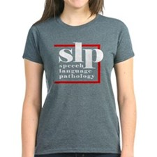 SLP - Speech Language Patholo Tee