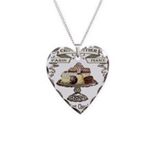 Heather Myers 123c2b CHOCOLAT Necklace