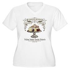 Heather Myers 123 T-Shirt