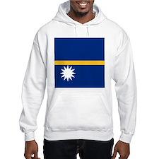 Flag of Nauru Jumper Hoody