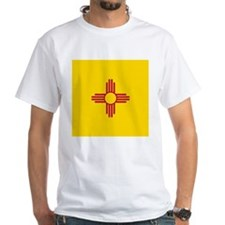 Flag of New Mexico T-Shirt