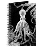 Gothic Journals & Spiral Notebooks