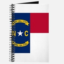 Flag of North Carolina Journal