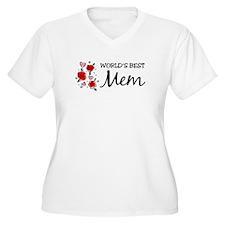 WB Mom [Frisian] T-Shirt
