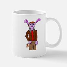Lucky Rabbit Mugs