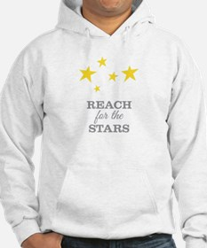 Reach For The Stars Hoodie