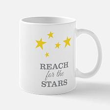 Reach For The Stars Mug