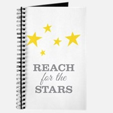 Reach For The Stars Journal