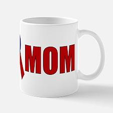 Cops Mom Mug