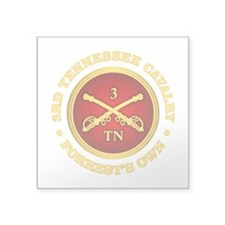 3rd Tennessee Cavalry Sticker