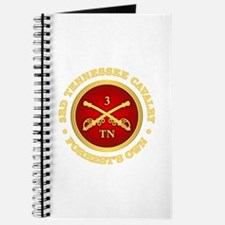 3rd Tennessee Cavalry Journal