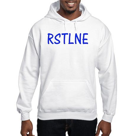 Pick Ur Color Hooded Sweatshirt