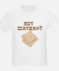 Got Matzah for Passover? T-Shirt