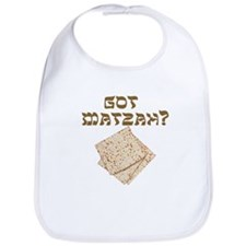 Got Matzah for Passover? Bib