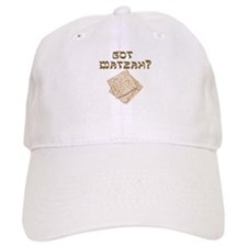 Got Matzah for Passover? Baseball Cap
