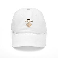 Got Matzah for Passover? Baseball Cap