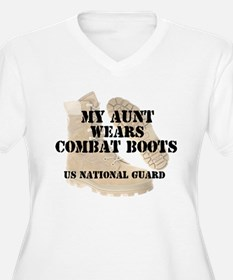 My Aunt Wears NG DCB T-Shirt