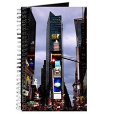 New York Souvenir Times Square Gifts Journal