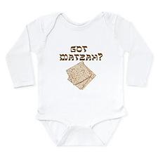 got-matzah.png Body Suit