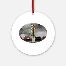 Ultimate Mopar Face Off Ornament (Round) Ornament