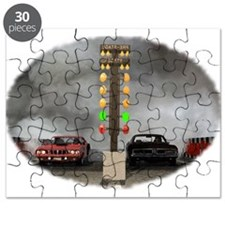Ultimate Mopar Face Off Puzzle