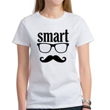 Smart Just Like a Chap Tee