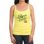 Bocce Babe Jr. Spaghetti Tank