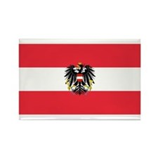 Austrian Coat of Arms Flag Magnets