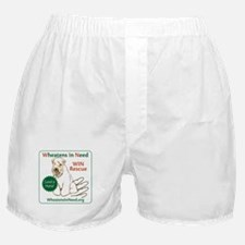 WIN Logo Boxer Shorts