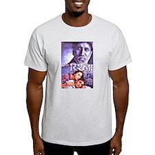 Hindi Movie Ash Grey T-Shirt