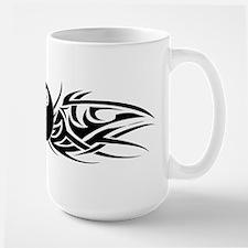 Tribal 8 Ball Mugs
