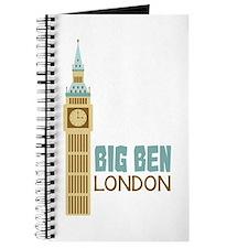 Big Ben London Journal