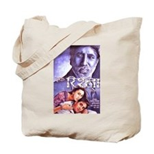 Hindi Bollywood Movie Tote Bag