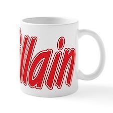 Villain Mugs