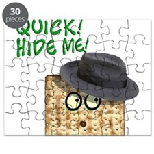 Hide the Afikomen Puzzle