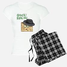 Hide the Afikomen Pajamas
