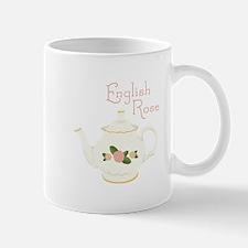 English Rose Mugs