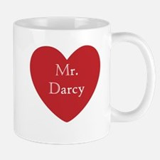 Heart-Mr Mugs