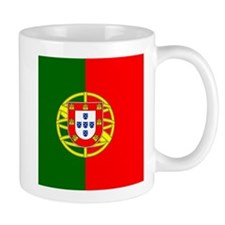 Flag of Portugal Mugs