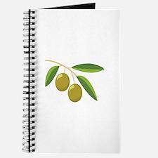Olive Branch Journal