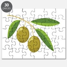 Olive Branch Puzzle