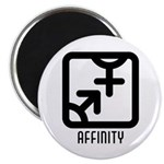 Affinity : Both Magnet