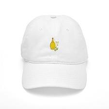 Olive Oil Baseball Baseball Cap