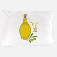 Olive Oil Pillow Case
