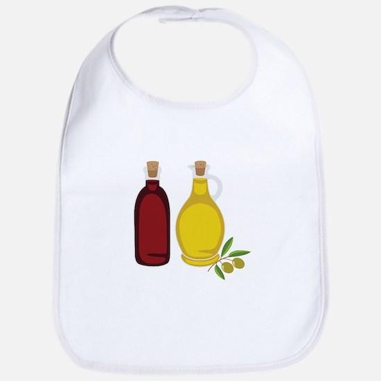 Olive Oil Bib