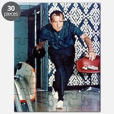 Nixon Bowling Puzzle