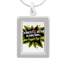 To Hell And Back Necklaces